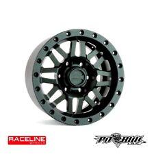 "Pit Bull RC 1.9"" Raceline ""RYNO"" Aluminum Wheels - Black (4) PBTPBW19RYBB"
