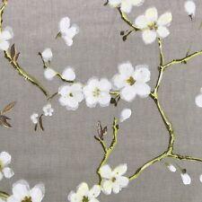 4.8 metre roll Prestigious Textiles Emi fabric colour Moleskin (ref 69)