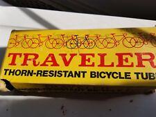 SCHWINN Balloon Bike BMX Dorn beständig 24 x 1.75. Traveler Fahrrad Tube NOS