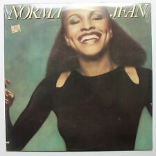 Norma Jean Sealed Bearsville LP 1978