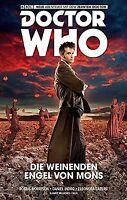 Doctor Who - Der zehnte Doctor: Bd. 2: Die weinende... | Buch | Zustand sehr gut