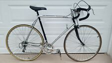 1985 NISHIKI OLYMPIC ROAD RACING BIKE, MINTY CONDITION. CHECK THIS TIME CAPSULE