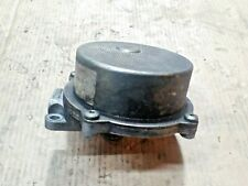 AUDI A6 ALLROAD AUTO C5 2.5 TDI QUATTRO 2003 ESTATE BRAKE VACUUM PUMP