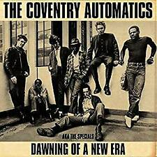 Coventry Automatics Aka The Specials - Dawning Of A New Era (NEW VINYL LP)