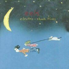 Electro-Shock Blues by Eels (CD 1998)