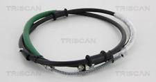 Seilzug, Feststellbremse für Bremsanlage TRISCAN 8140 151012