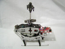 One (1) Replacement Drive/Chassis Assembly Estes WE2012 RC Helicopter Free Ship
