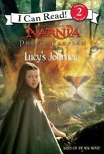 The Chronicles of Narnia: Prince Caspian I Can Read