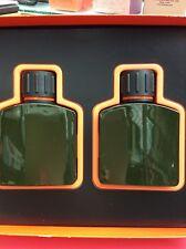 polo explorer ralph lauren 2 pieces gift set:4.2 oz EDT SPRAY, 4.2 After shave