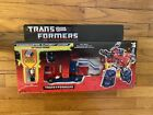 Powermaster Optimus Prime - 1988 Vintage Hasbro G1 Transformers For Sale