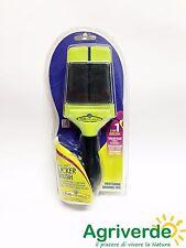 Spazzola Cane Professionale Furminator Small Soft Slicker Brush Manto Setoso