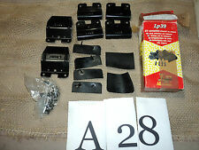 A28 - KIT ATTACCHI PORTAPACCHI PORTABAGAGLI - PEUGEOT 205 - PREALPINA L603