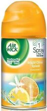 Air Wick Freshmatic Bright Citrus Splash Scent~Automatic SPRAY REFILL