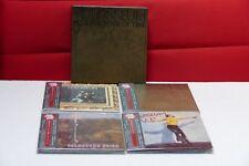 COLOSSEUM / JAPAN Mini LP CD x 4 titles + PROMO BOX