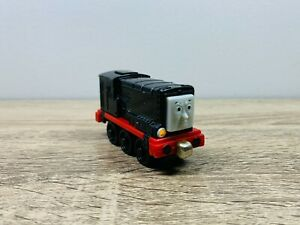 Lights Sounds Diesel - Thomas & Friends Take N Play/Take Along Diecast Trains