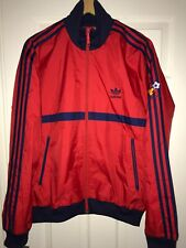 Adidas Originals Rare Vintage Retro Football Casual Spain World Cup L Deadstock