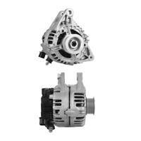 90A Lichtmaschine TOYOTA Avensis T25 Corolla Verso Auris 0124325079 27060-0D140