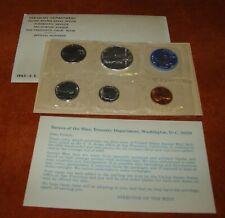 1965 U.S. COIN SPECIAL MINT SET IN ORIGINAL SEALED ENVELOPE