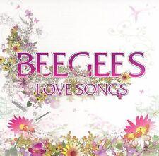 BEE GEES: 1967-2000 Love Songs - Music CD - Very Good To Like New
