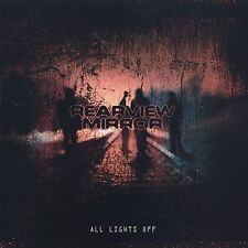 All Lights Off Rearview Mirror Audio CD