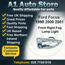 Ford Focus 1999 2000 2001 Front Right Fog Lamp Light Brand New Quick Despatch!