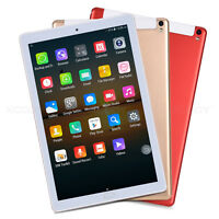 10.1'' IPS FHD Octa Core Android Tablet PC 16GB 3G Dual Sim Phone Call Unlocked