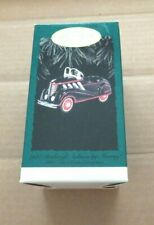 1937 Steelcraft Auburn Keepsake Collector's Club 1996 Hallmark Ornament