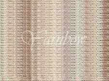 Noro ::Silk Garden Sock #269:: silk mohair wool yarn Ivory-Taupe