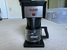 Bunn Velocity Brew10-Cup GRX-B Home Coffee Maker - Excellent & Clean
