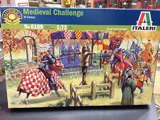 6109s - Italeri Desafío medieval