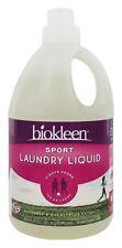 Biokleen - Laundry Liquid Sport - 64 oz.