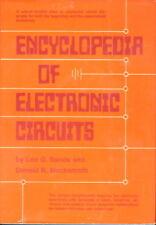 Encyclopedia of Electronic Circuits