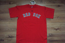 TED WILLIAMS BOSTON RED SOX NEW MLB MAJESTIC COOPERSTOWN T-SHIRT