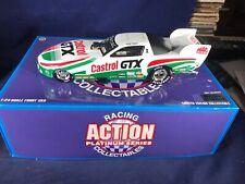 X1-82 JOHN FORCE CASTROL GTX - NHRA - PONTIAC FUNNY CAR