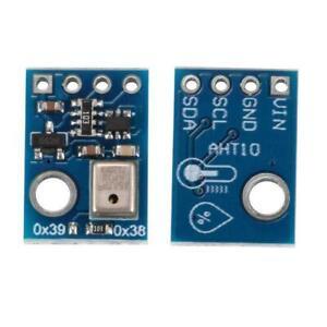 Digital AHT10 I2C High-Precision Temperature Humidity Measurement Modul U8T9