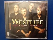 WESTLIFE.       THE. LOVE. SONGS.         SONY. MUSIC.