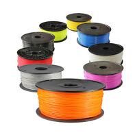 1kg RepRap PLA/ABS 1.75mm Filamento para la impresora 3D Prusa I3 Delta Rostock