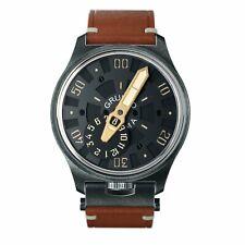 EUC Full-Kit Gruppo Gamma Nexus NV-02 Men's Automatic Watch 3 straps, US Seller