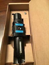 Wilkerson B18 04 Fl00 Consolidation Filter Regulator New Air Compressor