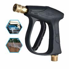 High Pressure Car Yard Washer Gun Water Jet 3000 PSI For Pressure Power Washers