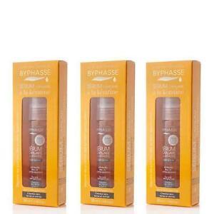 Byphasse LOT DE 3 - Sérum capillaire sublime  pour cheveux secs de byphasse