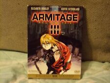 Used DVD Armitage Poly-Matrix The Third, Digitally Mastered, Wide Screen