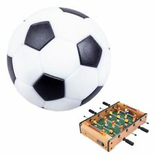 36mm Table Soccer Balls Replacement Mini Table-top Indoor Fuzboll/Foosball Games
