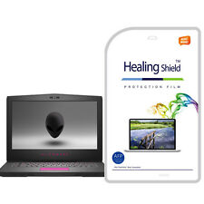 Dell Alienware 15 R3 Screen Protector Clear Oleophobic Laptop (15.6 inch)