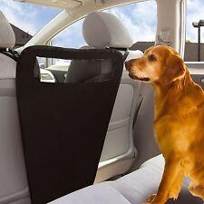 Pet Guard Car Safety Dog Pet Barrier Guard Gate Dog Back Seat Cat Car Vehicle