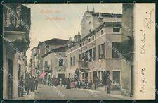 Verona Peschiera del Garda cartolina VK1254