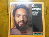 Grover Washington, Jr. - Inner City Blues - 1971 - Kudu KU-03 Vinyl Record EX/EX