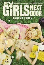 The Girls Next Door ~ Complete 3rd Third Season 3 Three ~ BRAND NEW DVD SET