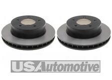 Pair 90-02 Chevrolet Astro Van 4WD Discs 91 92 93 94 95 96 97 98 99 2000 01