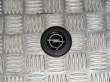 Opel Hupenknopf Horn Button Nardi Momo BBS OMP Sparco GT Kadett Manta Ascona B C